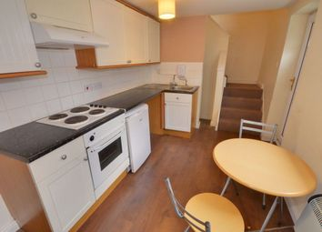 Thumbnail 1 bed terraced house to rent in Lower Oxford Street, Castleford