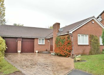 Thumbnail 3 bed detached bungalow for sale in Brimfield Avenue, Tyldesley, Manchester
