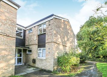 Thumbnail 1 bed flat for sale in Salisbury Road, Stevenage