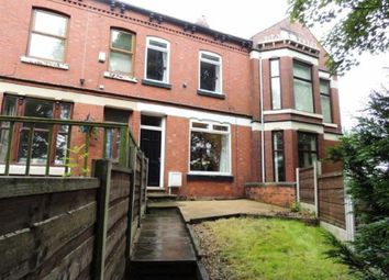 Thumbnail 3 bed terraced house for sale in Berry Brow, Clayton Bridge, Manchester