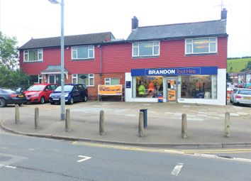 Thumbnail Retail premises for sale in Luton Road, Dunstable