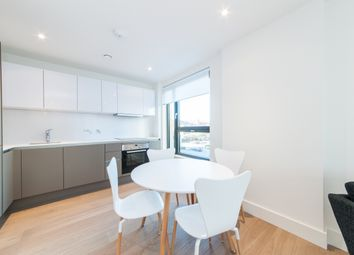 Thumbnail 2 bed flat to rent in North West Village, Cambium House, Wembley Park