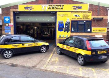 Thumbnail Parking/garage for sale in Fleet GU52, UK
