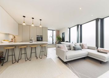 Thumbnail 3 bed terraced house for sale in Bayford Street, London