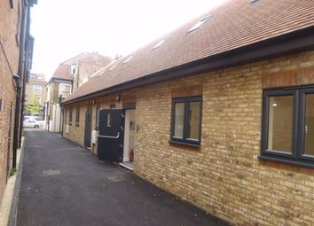 Thumbnail Office for sale in High Street, Ruislip