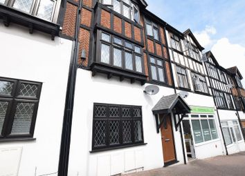 Thumbnail 3 bed flat to rent in Cleave Avenue, Farnborough, Orpington