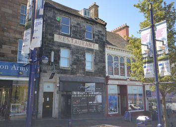 Thumbnail 3 bed flat to rent in Preston Crescent, Preston Street, High Valleyfield, Dunfermline