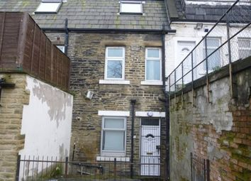Thumbnail 2 bedroom flat to rent in Thornton Road, Girlington, Bradford
