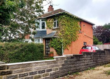 3 bed semi-detached house for sale in 688 Gower Road, Upper Killay, Swansea SA2