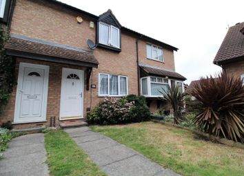 Thumbnail 2 bed terraced house for sale in Herald Walk, Dartford