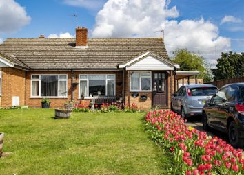 Blacklands Road, Benson, Wallingford OX10. 2 bed semi-detached bungalow for sale