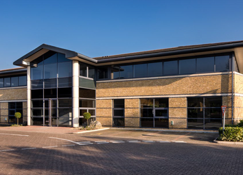 Thumbnail Office to let in Wycombe Lane, High Wycombe