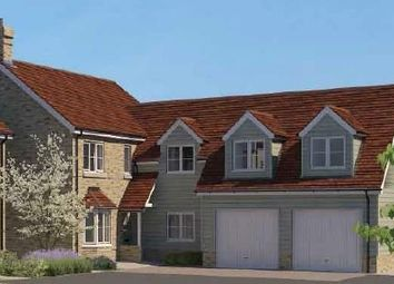 Thumbnail 5 bed detached house for sale in Orchard Green, Brogdale Road, Faversham