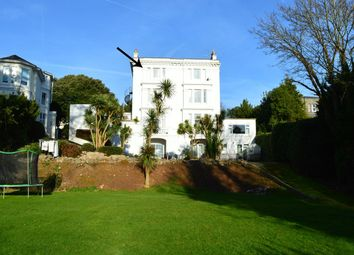 Thumbnail 2 bed flat for sale in Asheldon Manor, Middle Warberry Road, Torquay