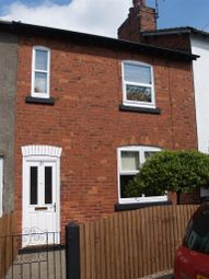Thumbnail 2 bedroom terraced house to rent in Midland Terrace, Westhouses, Alfreton