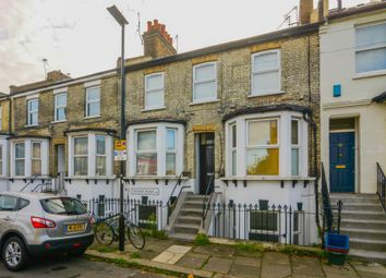 Thumbnail Flat to rent in Coombe Road, London