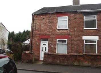 Thumbnail Semi-detached house to rent in Palmerston Street, Underwood