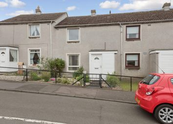 Thumbnail 2 bed terraced house for sale in Barleyknowe Street, Gorebridge