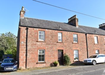 Thumbnail 1 bed flat for sale in Edmond Terrace, Croftamie, Stirlingshire