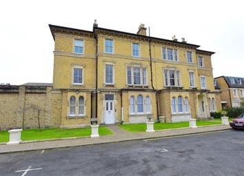 Thumbnail 2 bed flat to rent in Birch Lodge, 19 Copse Hill, West Wimbledon