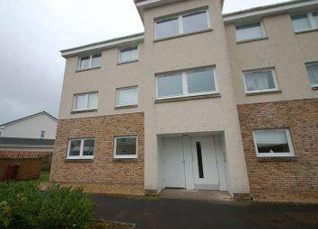 Thumbnail 2 bed flat for sale in Goldcrest Crescent, Lesmahagow, Lanark