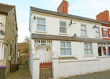Thumbnail 3 bed terraced house for sale in 29 Victoria Avenue, Wellington, Telford