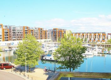 Thumbnail 2 bed flat for sale in Lower Burlington Road, Portishead, Bristol