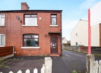 Thumbnail 3 bed semi-detached house for sale in Argyle Avenue, Worsley, Manchester, Greater Manchester