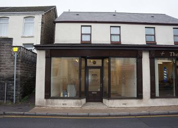 Thumbnail Semi-detached house to rent in High Street, Clydach, Swansea, City And County Of Swansea.