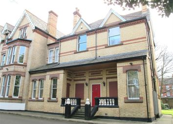 Thumbnail 2 bedroom flat for sale in Lakeside House, 33 Aigburth Drive, Liverpool, Merseyside