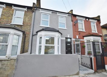 Thumbnail 5 bed terraced house for sale in Selsdon Road, Plaistow, London