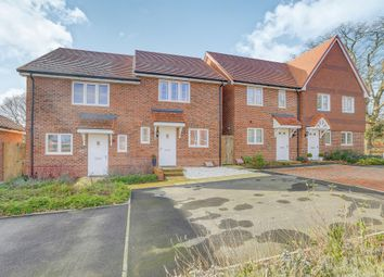 Thumbnail 2 bed semi-detached house for sale in Icarus Avenue, Burgess Hill