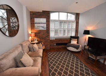 Thumbnail 1 bed flat for sale in Cotton Street, Manchester
