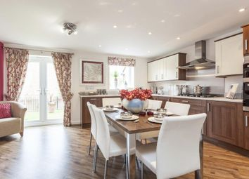 """Thumbnail 4 bed detached house for sale in """"Mitchell"""" at Croft Drive, Moreton, Wirral"""