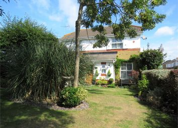 Thumbnail 3 bed detached house for sale in Nativity Close, Sittingbourne, Kent