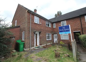Thumbnail 3 bed semi-detached house for sale in Swanage Avenue, Wythenshawe, Manchester