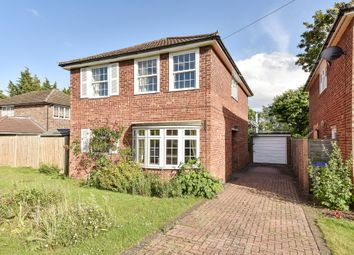 Thumbnail 4 bed detached house for sale in Barn Drive, Maidenhead