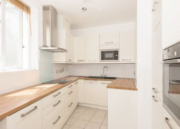 Thumbnail 3 bed flat to rent in Warrington Gardens, Maida Vale, Little Venice