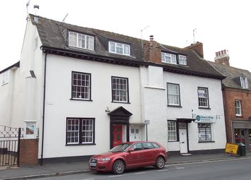 Thumbnail 4 bedroom terraced house to rent in Fore Street, Topsham