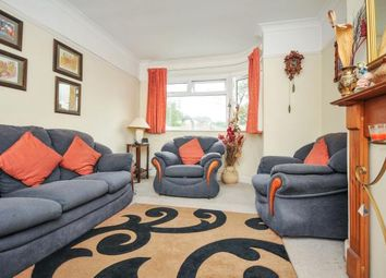 Thumbnail 2 bed maisonette for sale in Meadowview Road, Catford, London, .