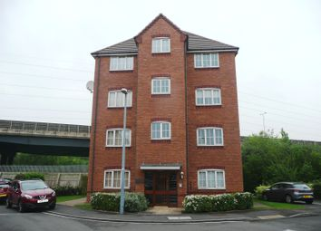 Thumbnail 2 bedroom flat for sale in Ashwood Close, Oldbury