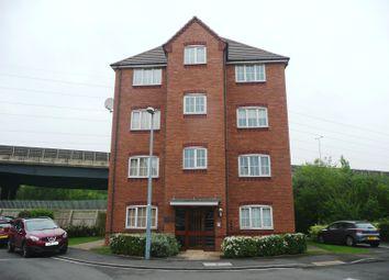 Thumbnail 2 bedroom flat for sale in Ashwood Close, Oldbury