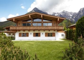 Thumbnail 3 bed property for sale in Chalet, St. Ulrich Am Pillersee, Tirol, Austria