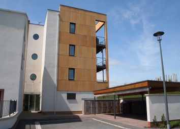 Thumbnail 2 bed flat for sale in Pennant Place, Portishead, Bristol