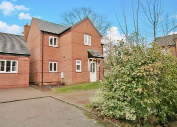 Thumbnail 4 bed detached house for sale in Watercress Close, Bodicote, Banbury