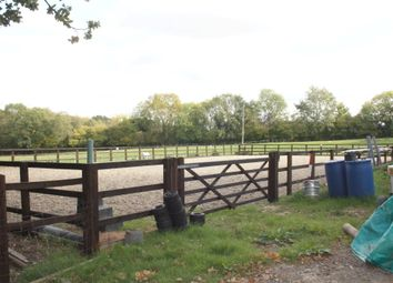 Thumbnail Land for sale in Muddy Lane, Grayswood