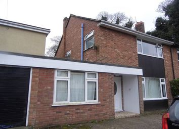 Thumbnail 5 bed property to rent in Dereham Road, Norwich