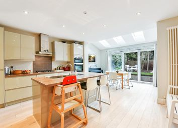 Thumbnail 4 bedroom terraced house for sale in Rectory Lane, London