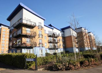 Thumbnail 2 bedroom flat to rent in Luscinia View, Napier Road, Reading, Berkshire