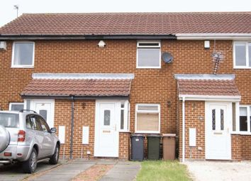 Thumbnail 2 bedroom property for sale in Amberley Chase, Killingworth, Newcastle Upon Tyne